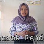 Kuliner Nusantara dari Padang
